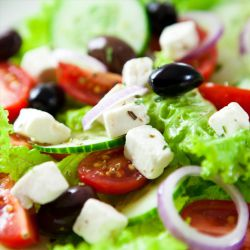 Tempero Greek Salada