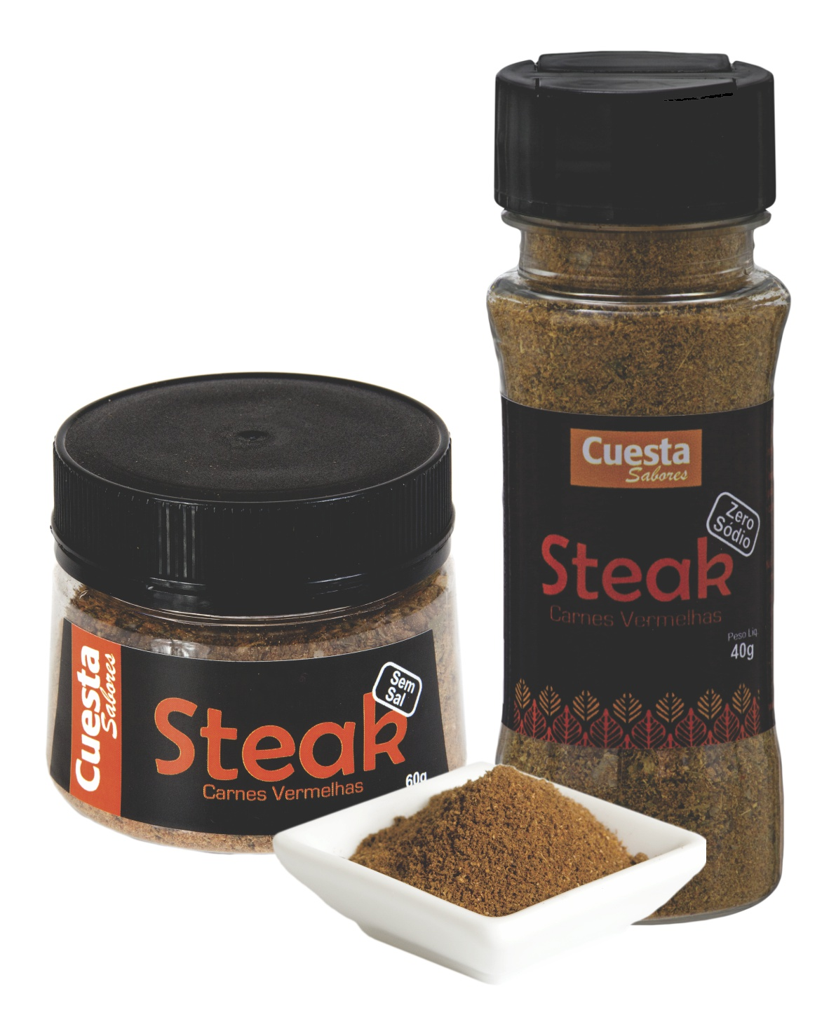Tempero Steak